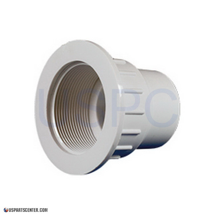 30138 Straight Suction Adapter 1 5 Quot Spg