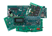 Spa Circuit Boards